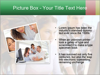 0000081711 PowerPoint Template - Slide 20