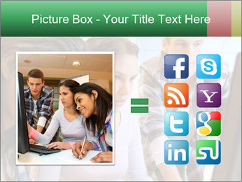 0000081711 PowerPoint Template - Slide 21