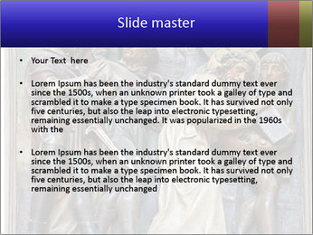 0000081712 PowerPoint Templates - Slide 2