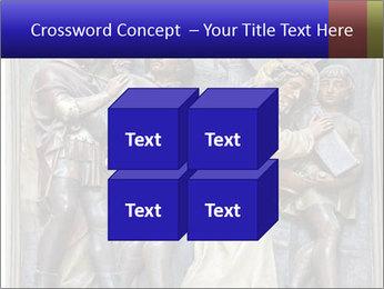 0000081712 PowerPoint Templates - Slide 39