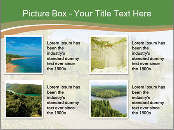 0000081713 PowerPoint Templates - Slide 14