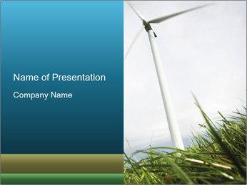 0000081714 PowerPoint Template - Slide 1