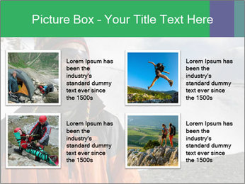 0000081715 PowerPoint Template - Slide 14