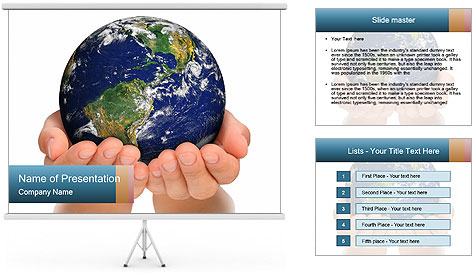 0000081716 PowerPoint Template