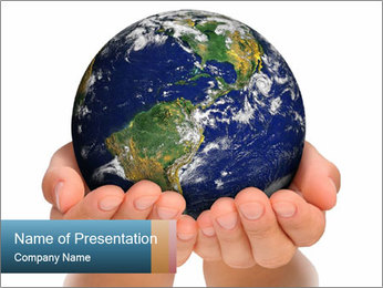 0000081716 PowerPoint Template - Slide 1
