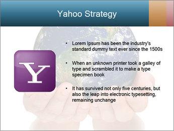 0000081716 PowerPoint Template - Slide 11