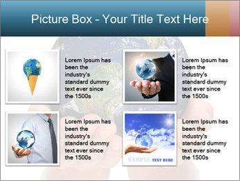 0000081716 PowerPoint Template - Slide 14