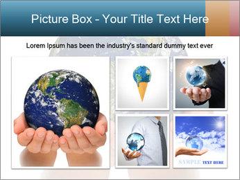 0000081716 PowerPoint Template - Slide 19