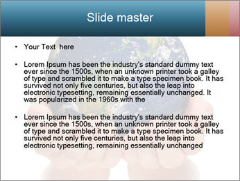 0000081716 PowerPoint Template - Slide 2