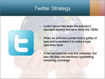 0000081716 PowerPoint Template - Slide 9