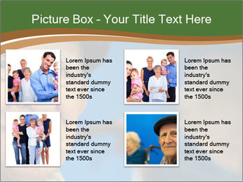 0000081717 PowerPoint Templates - Slide 14