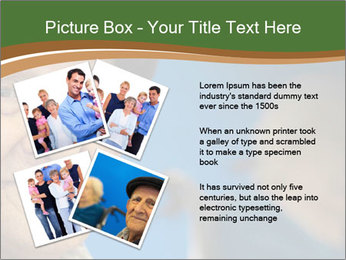 0000081717 PowerPoint Templates - Slide 23