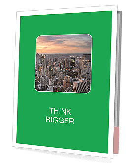 0000081718 Presentation Folder