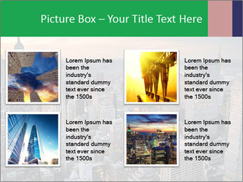 0000081718 PowerPoint Templates - Slide 14