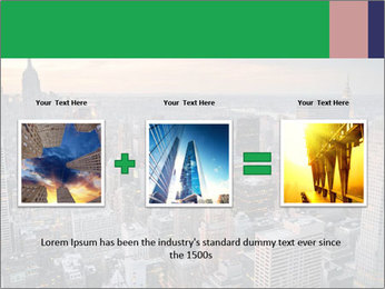 0000081718 PowerPoint Templates - Slide 22