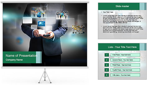 0000081719 PowerPoint Template