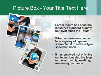 0000081719 PowerPoint Template - Slide 17
