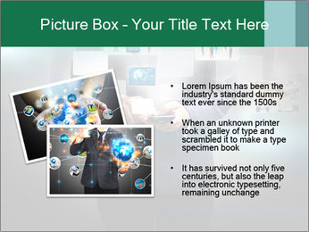 0000081719 PowerPoint Template - Slide 20
