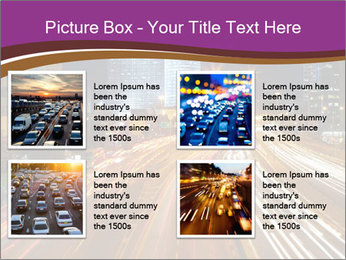 0000081721 PowerPoint Templates - Slide 14