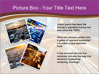 0000081721 PowerPoint Templates - Slide 23