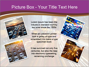 0000081721 PowerPoint Templates - Slide 24