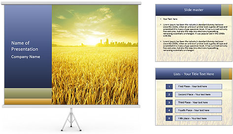0000081722 PowerPoint Template