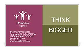 0000081724 Business Card Templates