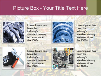 0000081724 PowerPoint Templates - Slide 14