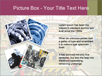 0000081724 PowerPoint Templates - Slide 23