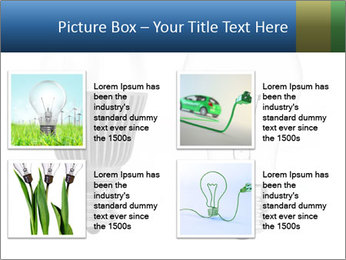 0000081725 PowerPoint Templates - Slide 14