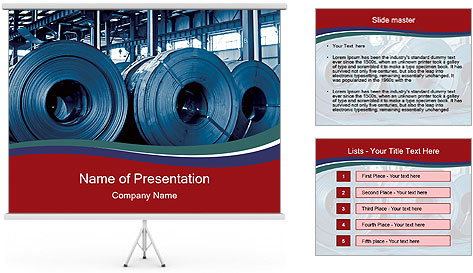 0000081727 PowerPoint Template