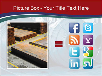 0000081727 PowerPoint Templates - Slide 21