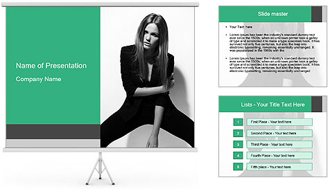 0000081729 PowerPoint Template