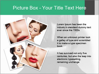 0000081729 PowerPoint Template - Slide 23
