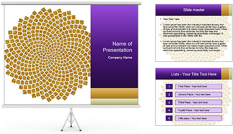 0000081730 PowerPoint Template