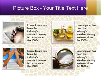 0000081730 PowerPoint Template - Slide 14