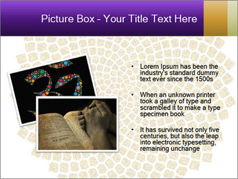 0000081730 PowerPoint Template - Slide 20