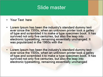 0000081732 PowerPoint Templates - Slide 2