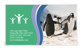 0000081733 Business Card Template
