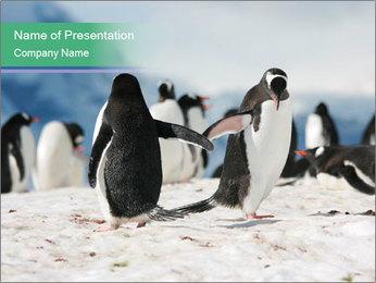 0000081733 PowerPoint Template - Slide 1
