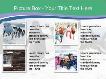 0000081733 PowerPoint Template - Slide 14