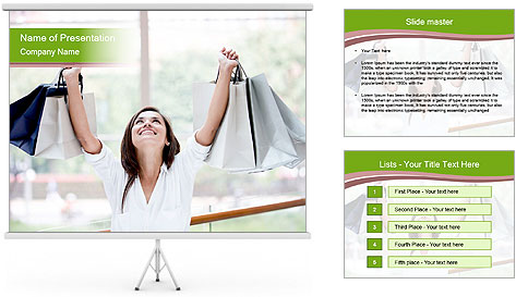 0000081734 PowerPoint Template