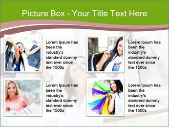 0000081734 PowerPoint Templates - Slide 14
