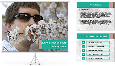 0000081735 PowerPoint Template