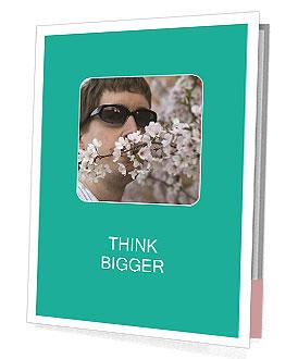 0000081735 Presentation Folder