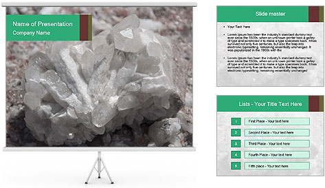 0000081737 PowerPoint Template