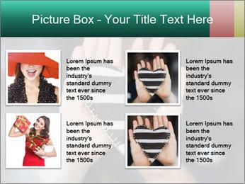 0000081739 PowerPoint Template - Slide 14
