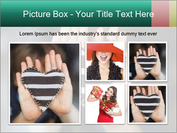 0000081739 PowerPoint Templates - Slide 19