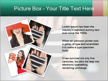 0000081739 PowerPoint Templates - Slide 23