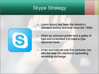 0000081739 PowerPoint Template - Slide 8